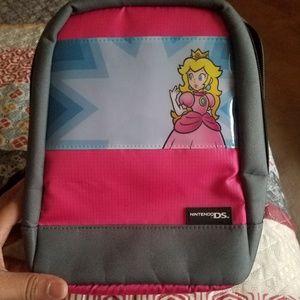 Nintendo DS mini 1 strap shoulder bag